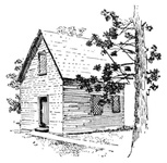 Roger Williams's Meeting-House