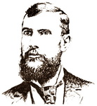 Charles E. Duryea, about 1894